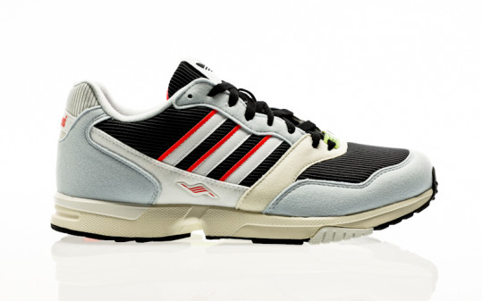 adidas Originals ZX 1000 C core black-footwear white-halo blue