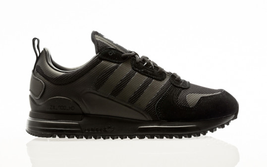 adidas Originals ZX 700 HD core black-core black-footwear white