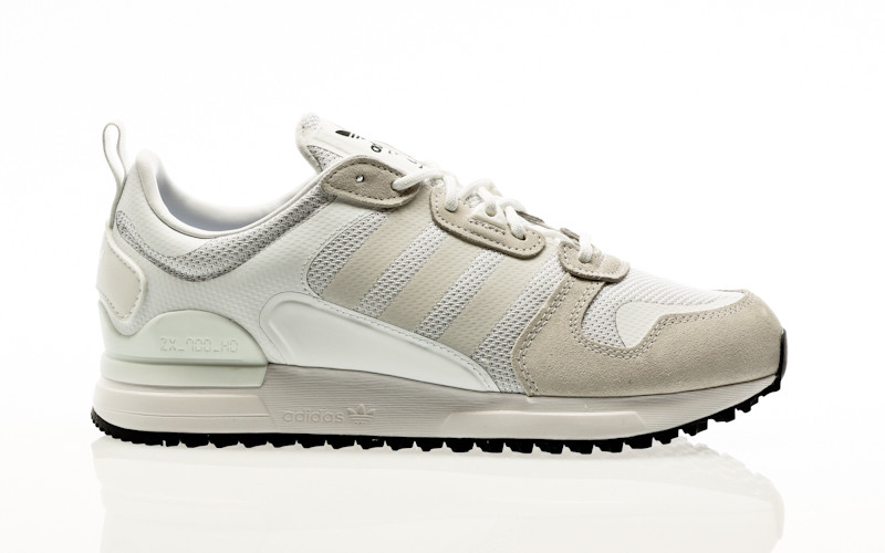 adidas Originals ZX 700 HD footwear white-footwear white-core black