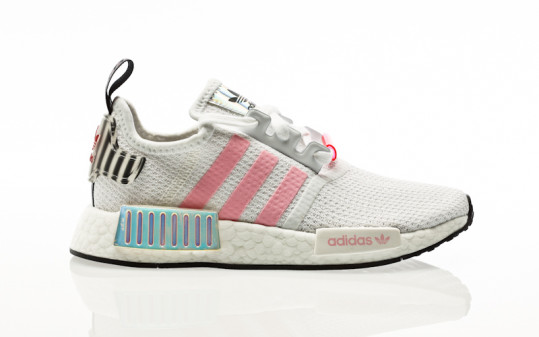 adidas Originals NMD_R1 W footwear white-true pink-core black