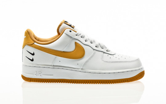 Nike Air Force 1 07 Lv8 white-light ginger-black