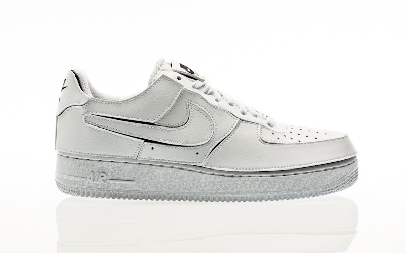 Nike AF 1/1 white-white-black-cosmic clay
