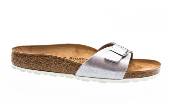 Birkenstock Madrid BF graceful orchid
