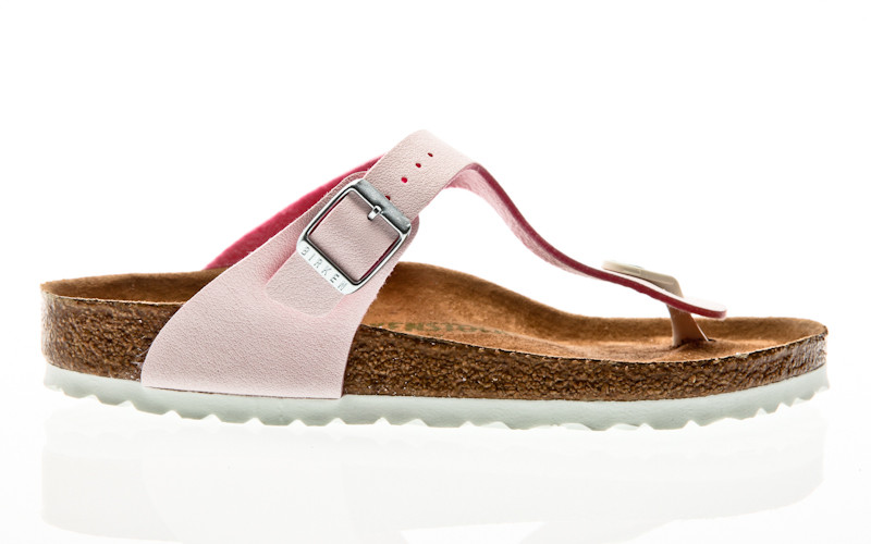 Birkenstock Gizeh BS brushed rose