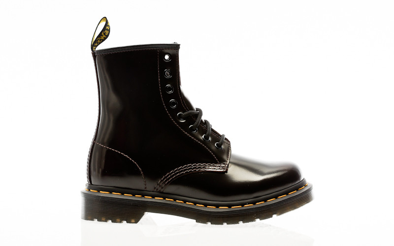 Dr. Martens 1460 W cherry red arcadia