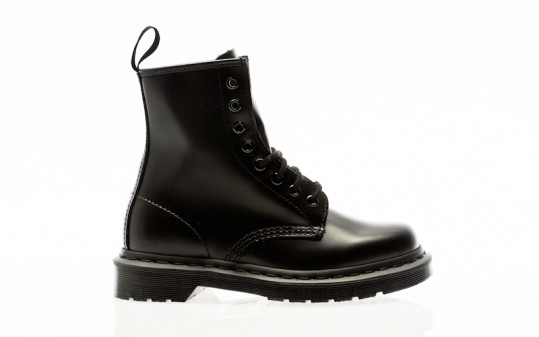 Dr. Martens 1460 Mono black smooth