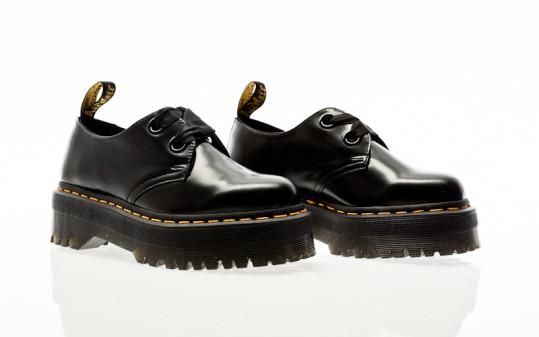 Dr. Martens Holly black buttero
