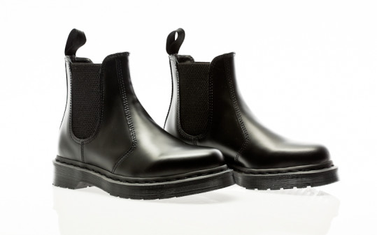 Dr. Martens 2976 Mono black smooth
