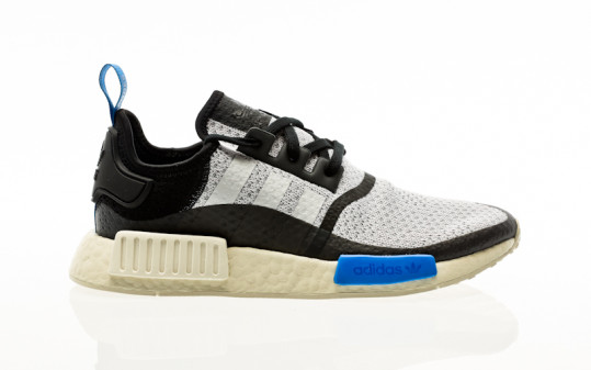 adidas Originals NMD_R1 dash grey-core black-glory blue