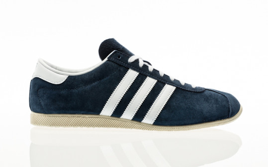 adidas Originals Overdub collegiate navy-footwear white-cream white