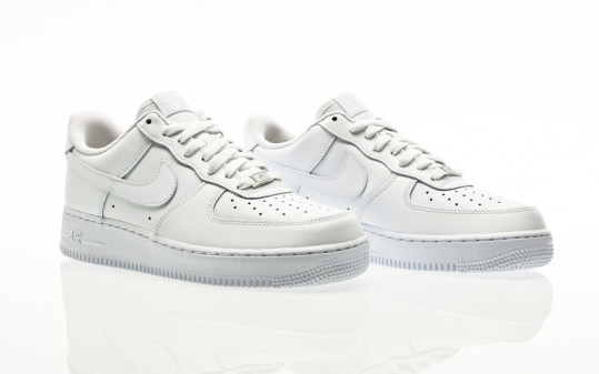 Nike Air Force 1 07 white-white