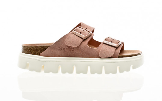 Birkenstock Arizona PAP soft pink