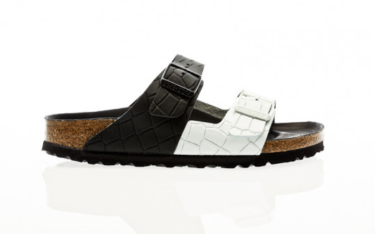 Birkenstock Arizona Split LE black