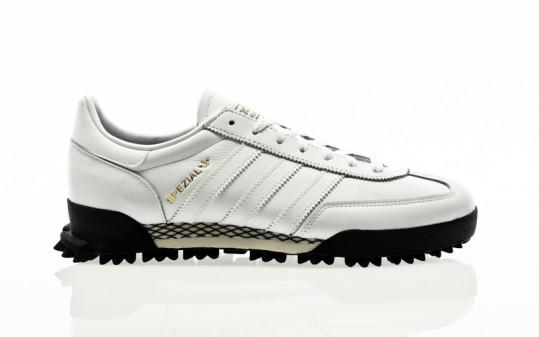 adidas Originals Handball Spezial TR footwear white-footwear white-core black
