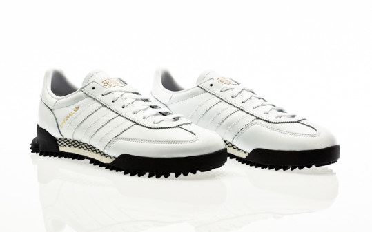 adidas Originals Handball Spezial TR footwear white-footwear white-core black