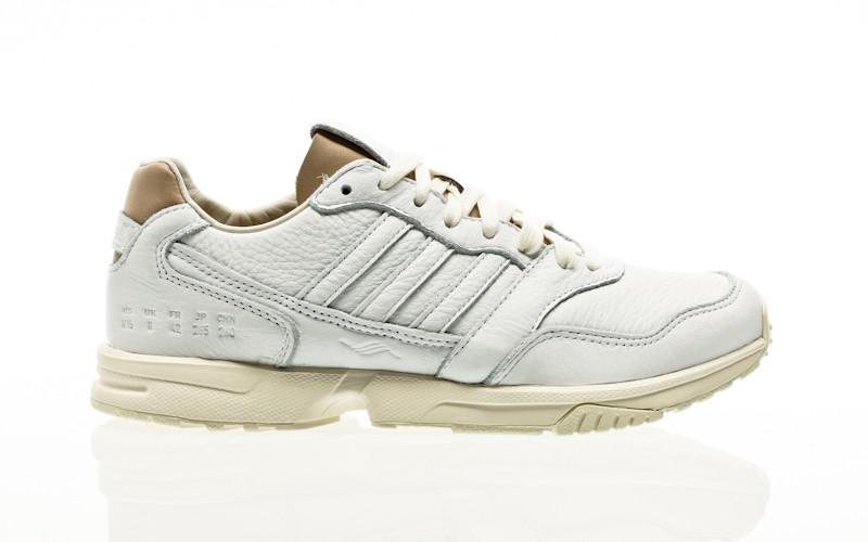 adidas Originals ZX 1000 C footwear white-footwear white-off white