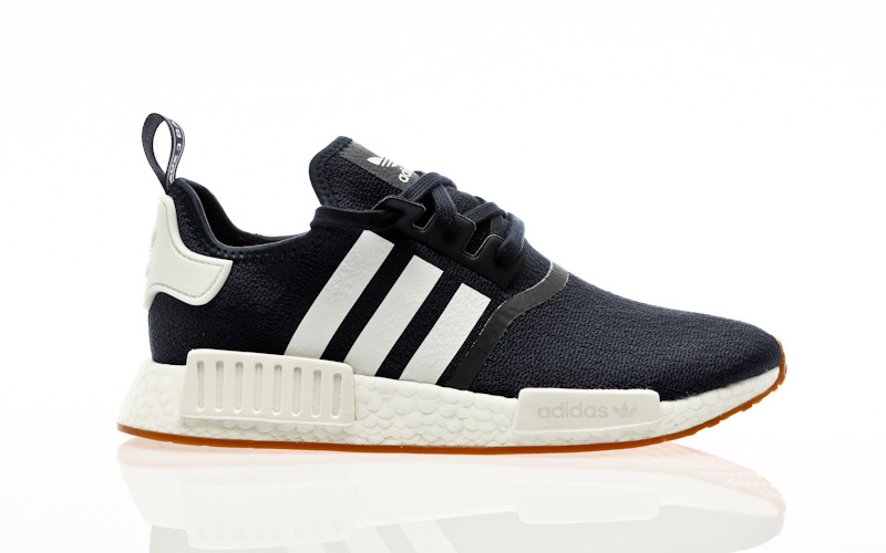 adidas Originals NMD_R1 collegiate navy-footwear white-gum