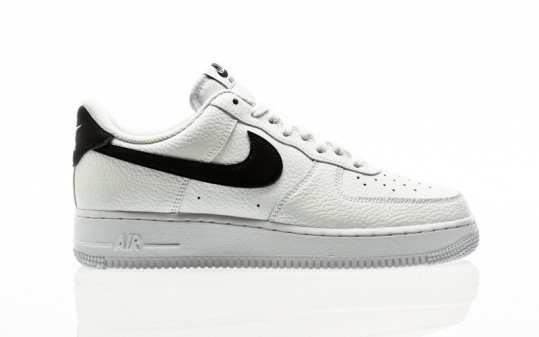 Nike Air Force 1 07 white-black