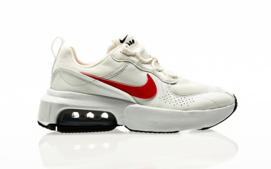 Nike W Air Max Verona summit white-siren red-black-white