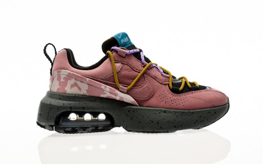 Nike W Air Max Verona 2.0 black-plum dust-dark citron-green abyss