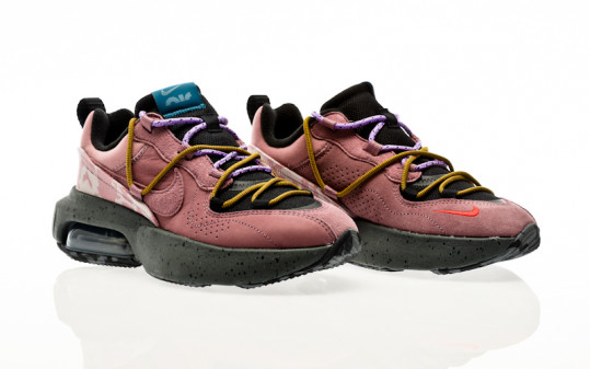Nike W Air Max Viva black-plum dust-dark citron-green abyss