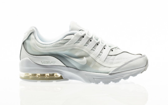 Nike Air Max VG-R white-black-metallic silver