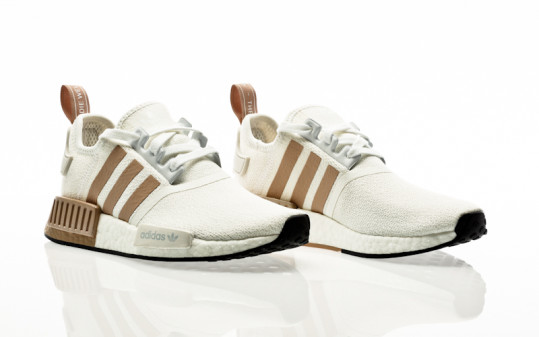 adidas Originals NMD_R1 W footwear white-ash pearl-footwear white