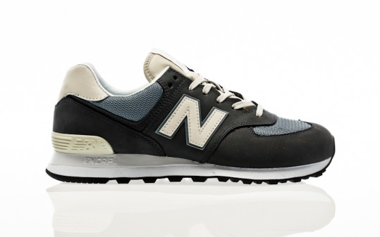 New Balance ML574 SYP-blue