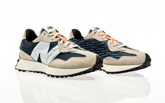 New Balance MS327 IA-outerspace-citrus punch