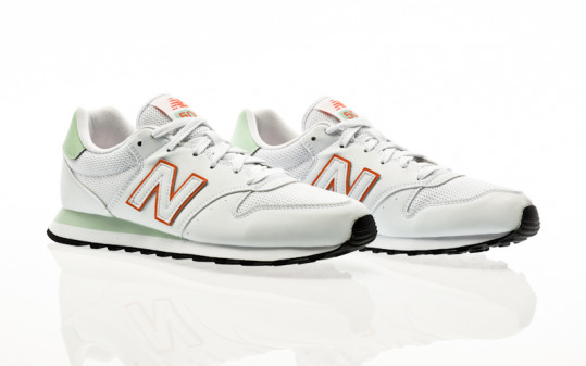 New Balance GW500 SC1 transparent