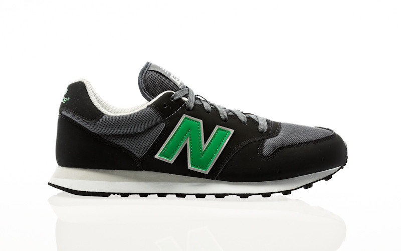 New Balance GM500 VA1 black