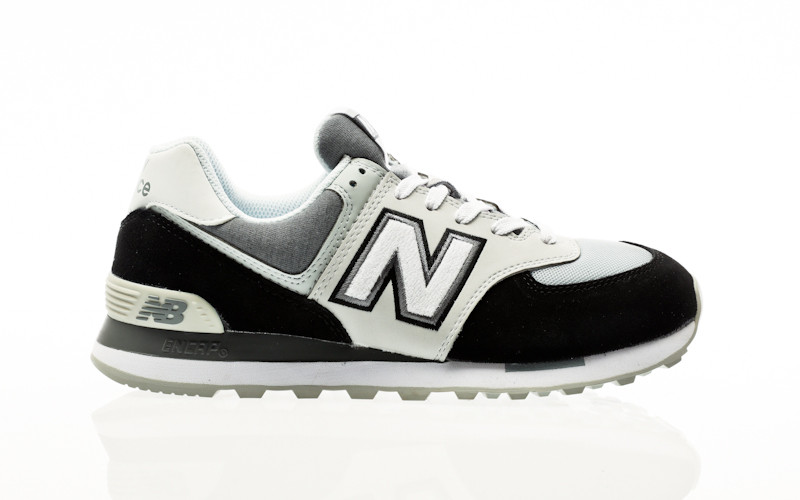 New Balance ML574 NLC black