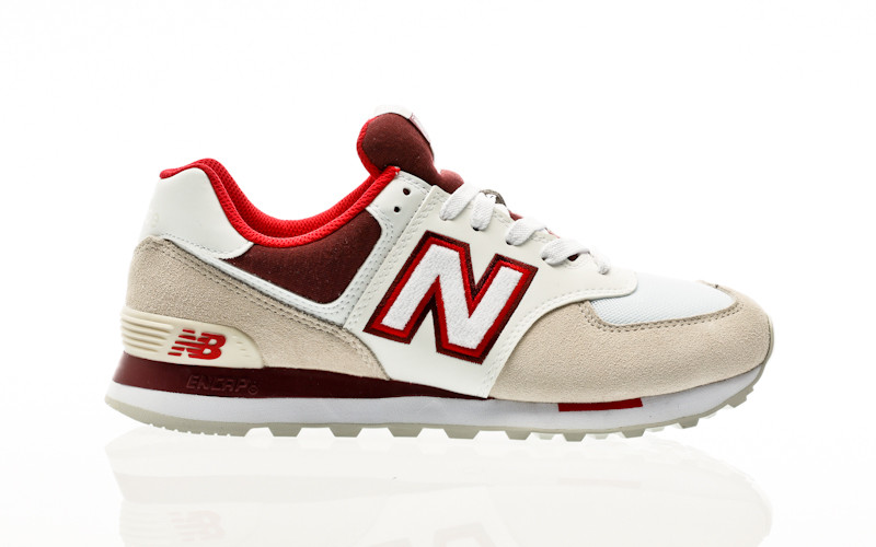 New Balance ML574 NLA beige