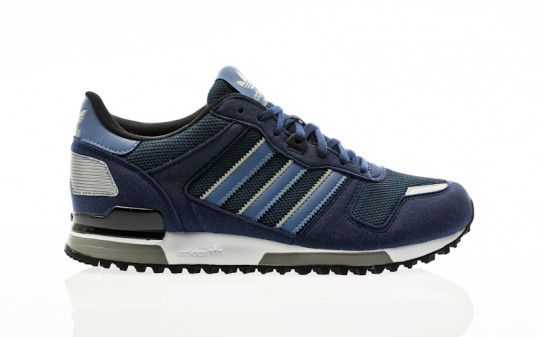 adidas Originals ZX 700 crew navy-crew blue-dark blue