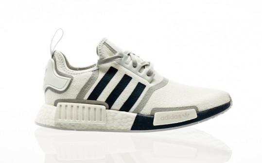 adidas Originals NMD_R1 footwear white-crew navy-grey two