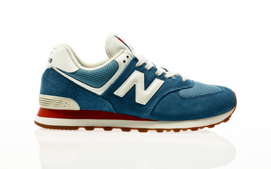 New Balance ML574 HC2 blue