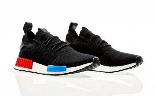 adidas Originals NMD_R1 PK core black-core black-core black