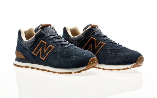 New Balance ML574 SOH navy