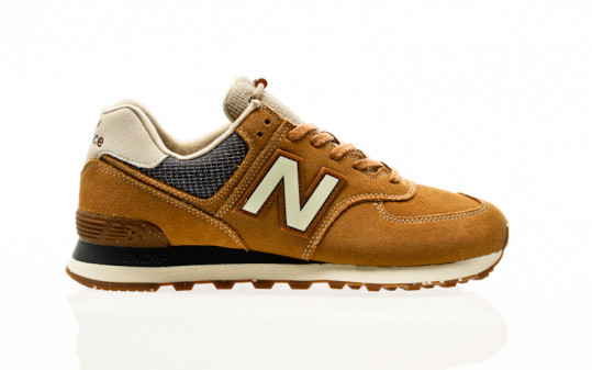 New Balance ML574 SOI brown