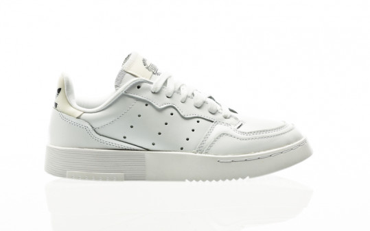 adidas Originals Supercourt W footwear white-off white-core black