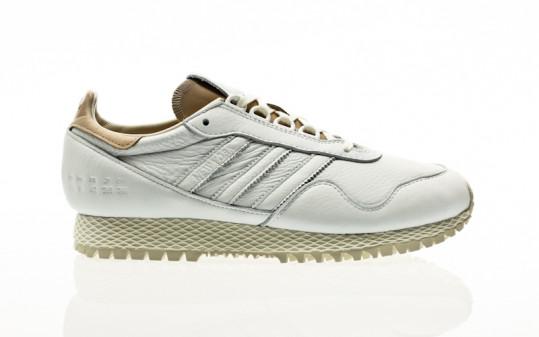 adidas Originals New York footwear white-footwear white-off white