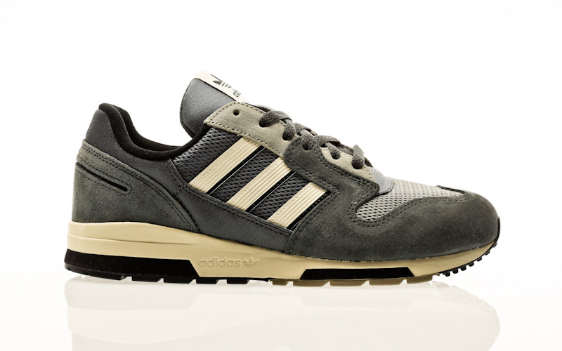 adidas originals ZX 420 grey six-off white-feather grey