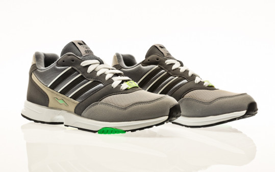 adidas originals ZX 1000 C feather grey-grey three-crystal white