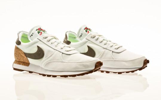 Nike Daybreak Type white-galactic jade-white-volt