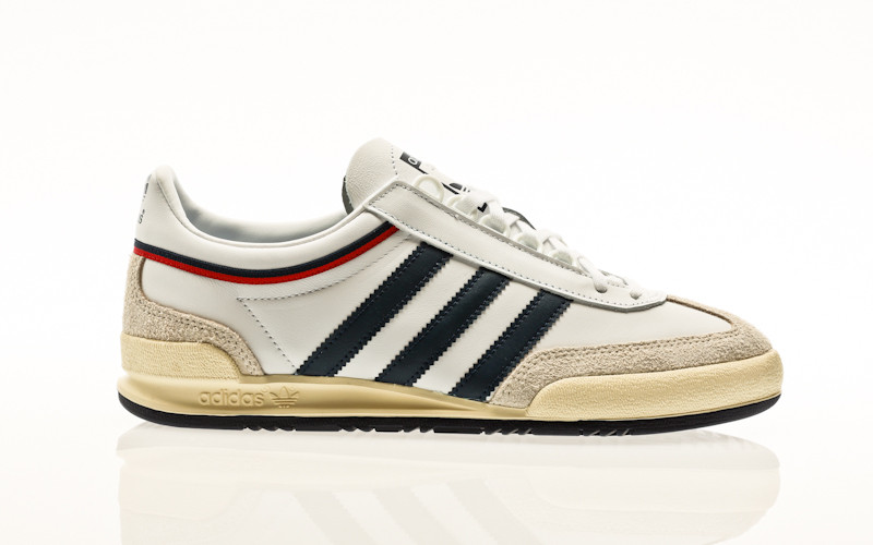 adidas originals Atlantic MkII footwear white-collegiate navy-cream white