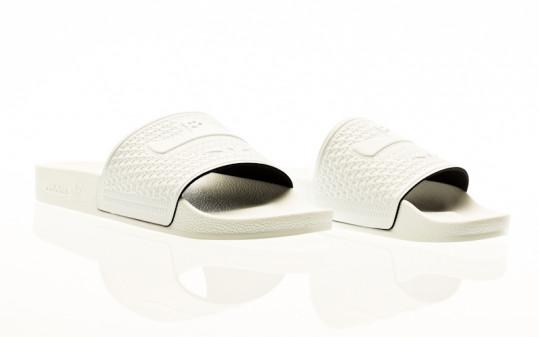 adidas Originals Shmoofoil Slide footwear white-footwear white-footwear white