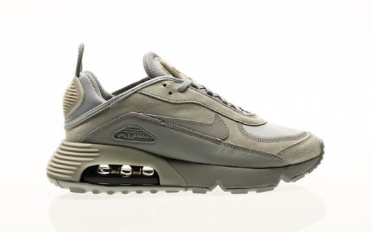 Nike Air Max 2090 wolf grey-wolf grey-wolf grey