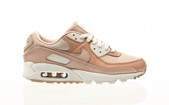 Nike Air Max 90 barely rose-barely rose-pink oxford