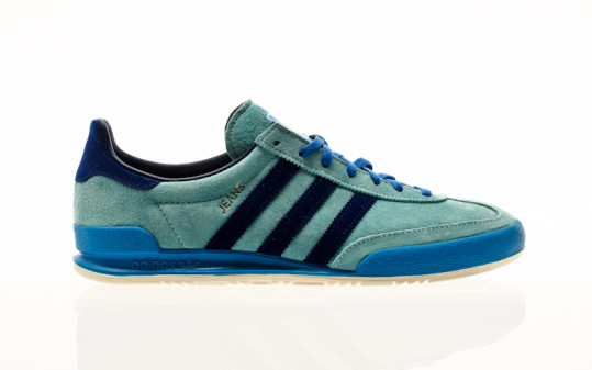 adidas Originals Jeans mint ton-victory blue-blue