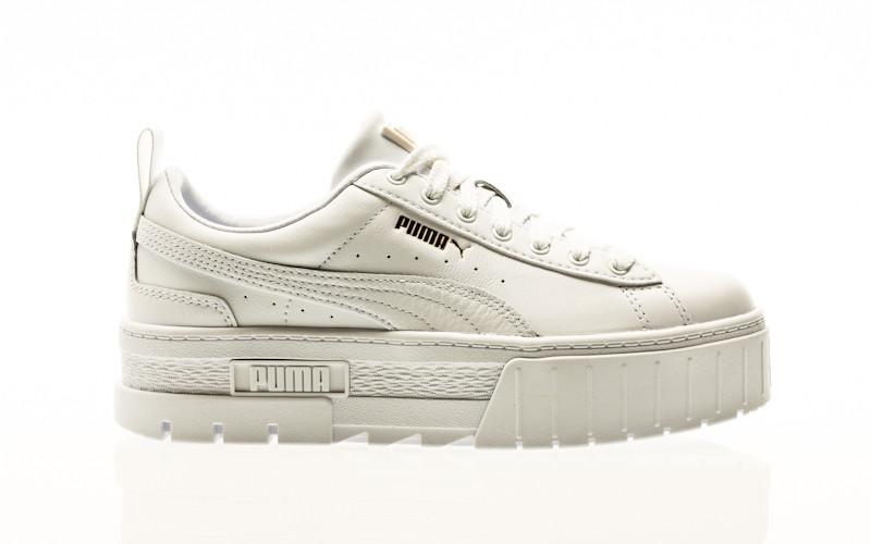 PUMA Mayze Classic W puma white